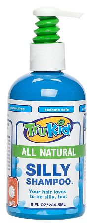 #TruKid Silly Shampoo | Children's Natural Hair Care #kids #haircare