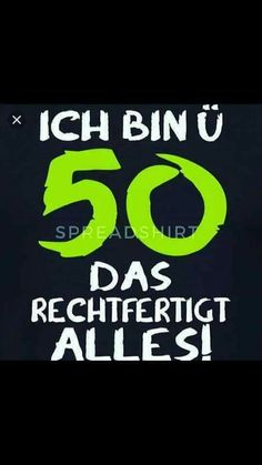Ich bin Ü 50 das rechtfertigt alles! Pinterest Blog, Funny Facts, Man Humor, Invitation Cards, Party Invitations, Real Life, Improve Yourself, Funny Pictures, Wisdom