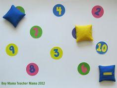 Maths Facts Fluency: