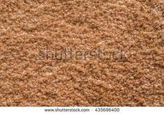 Fluffy Texture