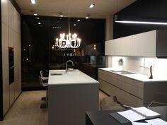SANTOS kitchen. SANTOS Sabadell dealer