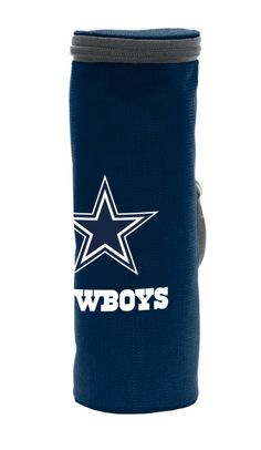 Dallas Cowboys Insulated Bottle Carrier for Diaper Bags