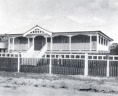 Description: Bungalow with L-shaped verandah, short ridge roof and gable over verandah entrance. Cost 577 pounds. Date: 1920