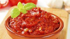 7 sosova koji su bolji od kečapa i majoneza - Uspesna zena Dip Recipes, Cooking Recipes, Chana Masala, Chutney, Ketchup, Food Photo, Pesto, Chili, Curry