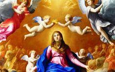Oración milagrosa y de gran poder dictada por el Divino Espíritu Santo