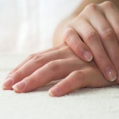 The 6 Best Herbal Remedies for Nail Care