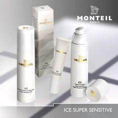 Super sensitive treatment.  Kalmerende verzorging voor de gevoelige tot zelfs geïrriteerde huid.