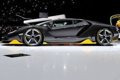 Nice Lamborghini 2017: Geneva Motor Show 2016: Hot new cars from Lamborghini, Ferrari, Bugatti, Aston Martin and more Car24 - World Bayers