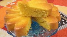 Genoise au thermomix