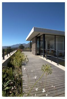 Hillside House by GASS Architecture 22