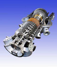 Gas turbine generator Plane Engine, Rocket Engine, Aircraft Engine, Steam Turbine, Turbine Engine, Mechanical Design, Mechanical Engineering, Electric Jet Engine, Jet Motor