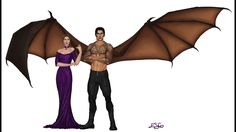 Nesta and Cassian