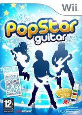 PopStar: Guitar Disc Only Wii