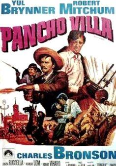 Pancho Villa (titre original : Villa rides) est un film américain réalisé par Buzz Kulik, sorti en 1968. À la frontière américano-mexicaine, un avion en mauvais état se pose dans un champ. Lee Arnold, le pilote de l'avion, remet les armes au capitaine Pancho Ramirez, chef des insurgés Colorados contre le président mexicain Madero. En guise de remerciement, Ramirez lui offre une ceinture pleine d'or. Se rendant chez un forgeron pour y passer la nuit, Arnold fait la connaissance de Fina dont…