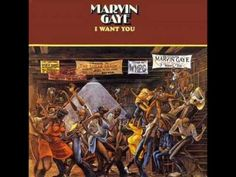 ▶ Marvin Gaye - Come Live With Me Angel - YouTube  I could listen to this entire album over and over .
