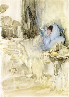 whistler watercolor - Google Search