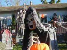 halloween haunted house halloween pinterest halloween haunted houses haunted houses and halloween night