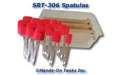 Spatula Sorting Activity