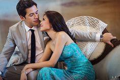 Toni Gonzaga Paul Soriano Photos | Philippines Wedding Blog