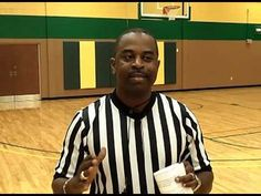 NCAA Basketball Official, Career Video from drkit.org Football And Basketball, Career, Interview, Mens Tops, Carrera