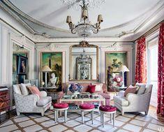 1001 + Ideen Für Moderne Und Stilvolle Deko Für Wohnzimmer