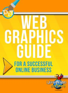 Web Graphics Guide to a successful Online Business