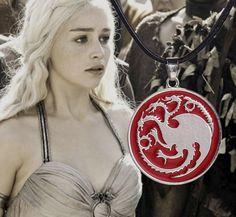 game of thrones dragon necklace song of ice and fire vintage Targaryen pendant for men and women wholesale  //Price: $US $1.28 & FREE Shipping //     #asoiaf #gameofthrones #valarmorghulis #jonsnow #stark #lannister #daenerys #winteriscoming #targaryen #sansastark #khaleesi #robbstark  #khaldrogo #ayrastark