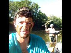Revenge of Fish Fish Cam Knockout : Vine Video [7 secondes]