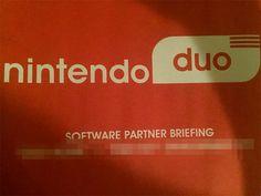 Possible Nintendo NX name leak?