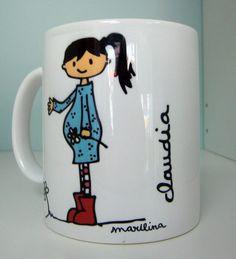 Marilina RegalayRegálate: Tazas personalizadas