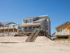 Shere Paradise | A Oak Island Vacation Rental