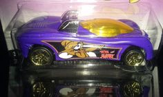 HOT WHEELS TOM AND JERRY   POWER PIPES #HotWheels