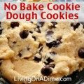 Cookie Dough Frosting Recipe - Easy And Delicious Frosting