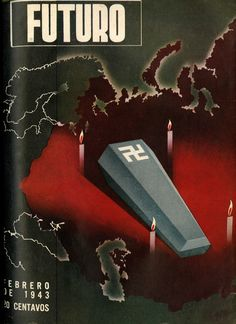 1943 / 02 Febrero
