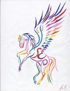 This would look good as a tattoo