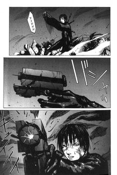 Blame! 21 Page 19