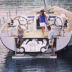 Hanse 575 #boatim #sailingboat #sailingyacht #instasailing #hanseyachts