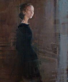 "Saatchi Art Artist Fanny Nushka Moreaux; Painting, ""Front Light (SOLD)"" #art"