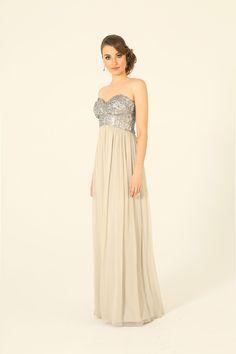 Tania Olsen TO17 - Pearl Bridal