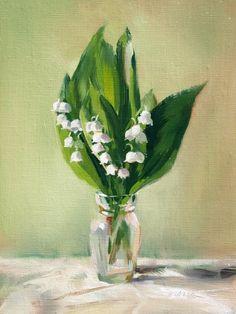 Deborah Lazar. Lily of the Valley