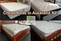 Make your bedroom stylish and comforable with YNL furniture. We provides you cheap beds Auckland NZ wide. Get branded and high quality beds with affordable price. Hundred of various types beds in all shapes and sizes are available.