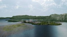 B.C. First Nations likely to reject Petronas LNG project