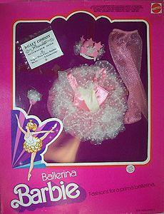Outfit Barbie 74 76 Ballerina Barbie, Barbie Dream, Mattel Barbie, Barbie And Ken, Vintage Barbie Clothes, Doll Clothes, Sugar Plum Fairy, Originals, Barbie Outfits