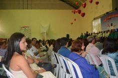 # Noticiário de Hoje #: FEIRA DE SANTANA:  Grande público prestigia abertu...