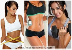 get fit with these girls