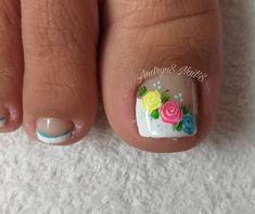 Angel Nails, Nail Art Photos, Pedicures, Stylish Nails, Thalia, Toe Nails, Nail Art Designs, Lily, Beauty