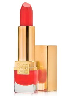 Estee Lauder Pure Color Lipstick SOLAR CRUSH *** This is an Amazon Affiliate link. Details can be found by clicking on the image.