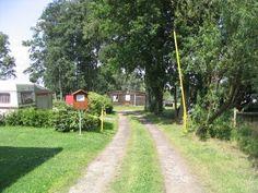 Campingplatz Tostedt - Naturcampingplatz mit Schwimmbad (Nähe HH)