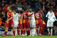Galatasaray Real Madrid maçı geniş özeti: 3-2 / Video