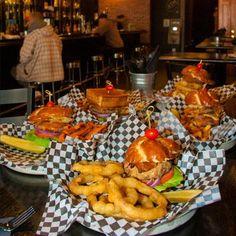 Days Out Ontario | Kenzington Burger Bar, Barrie, Ontario